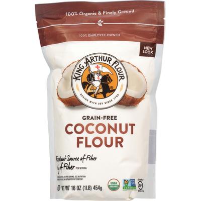 King Arthur Flour Coconut Flour, Grain-Free