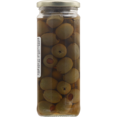 Food Lion Olives, Spanish, Stuffed Queen