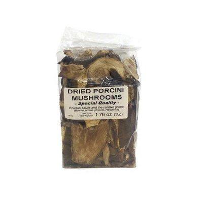 Asiago Food Dried Porcini Mushrooms
