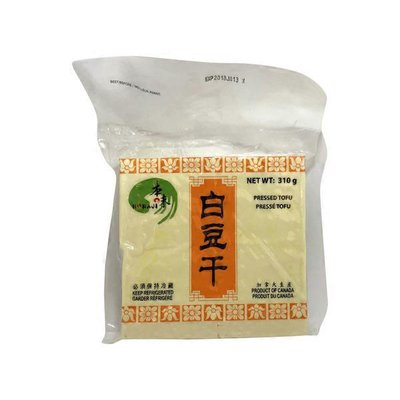 Honaji Dried Beancurd