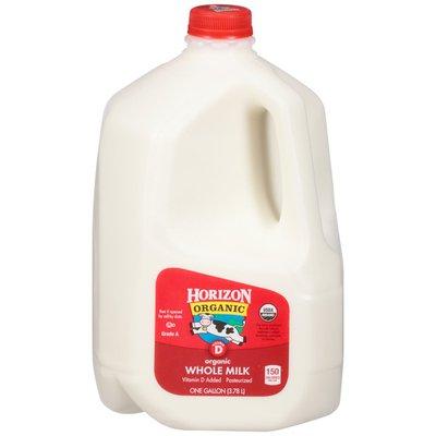 Horizon Organic Whole Vitamin D Milk