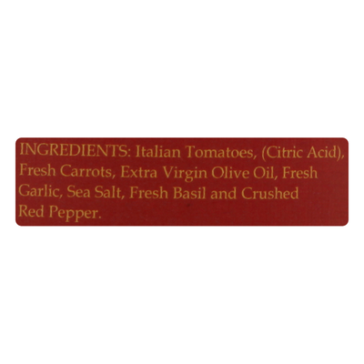 Lidias Tomato Basil