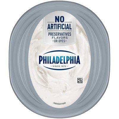 Philadelphia Original Cream Cheese Spread