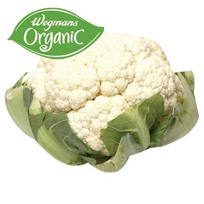 Earthbound Farms Organic Cauliflower