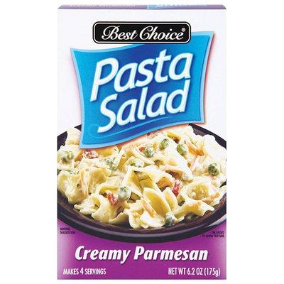 Best Choice Pasta Salad