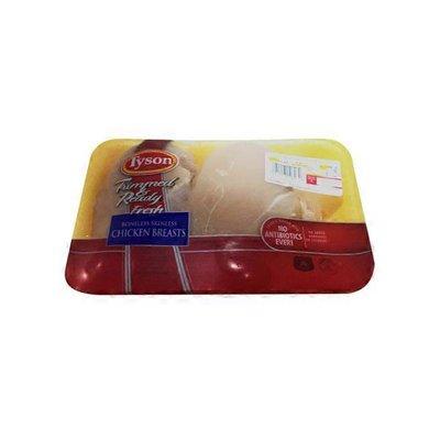 Tyson Trimmed & Ready Fresh Boneless Skinless Chicken Breasts