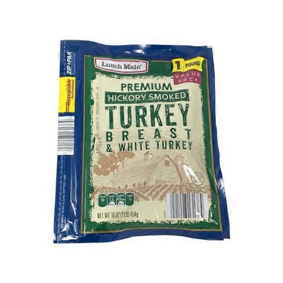 Lunch Mate Smoked Turkey