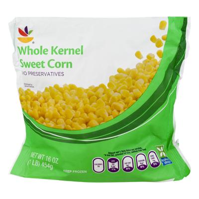 SB Sweet Corn