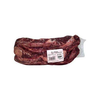 Beef Finger Meat