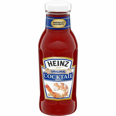 Heinz Original Cocktail Sauce