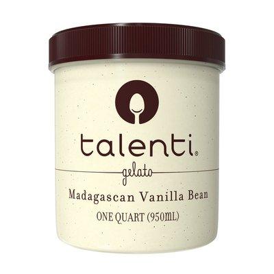 Talenti Gelato Madagascan Vanilla Bean