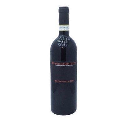 Molino Di Sant' Antimo 2009 Brunello Di Montalcino Red Wine