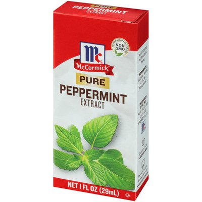 McCormick® Pure Peppermint Extract