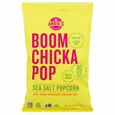 Angie's Sea Salt Popcorn