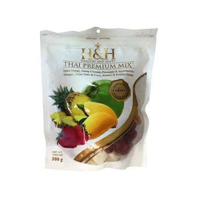 Thai Premium Mix