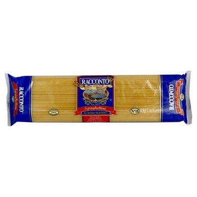 RACCONTO Spaghettini No. 18