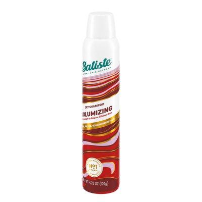 Batiste Dry Shampoo, Volumizing- Packaging May Vary