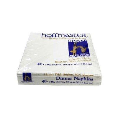 Hoffmaster Cellutex Dinner Napkins