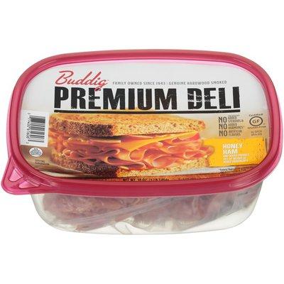 Buddig Premium Deli Honey Ham