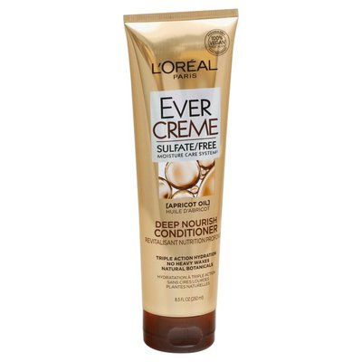 L'Oréal® Paris Sulfate Free Deep Nourish Conditoner