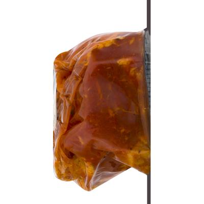 Smithfield Applewood Smoked Bacon Marinated Loin Filet