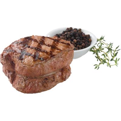 The Butcher Shop 100% Grass Fed Top Sirloin Steak, Package