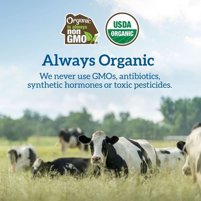 Organic Valley Organic Muenster Cheese Slices