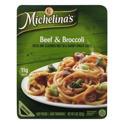 Michelina's Beef & Broccoli