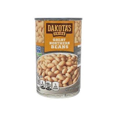 Dakota's Pride Great Northern Beans