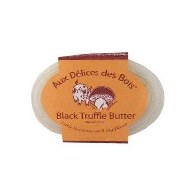 Aux Delices Des Bois Black Truffle Butter