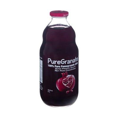 PureGranate 100% Pure Pomegranate Juice