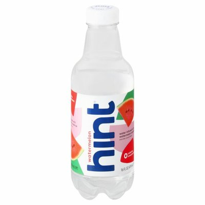 hint Watermelon Flavored Water