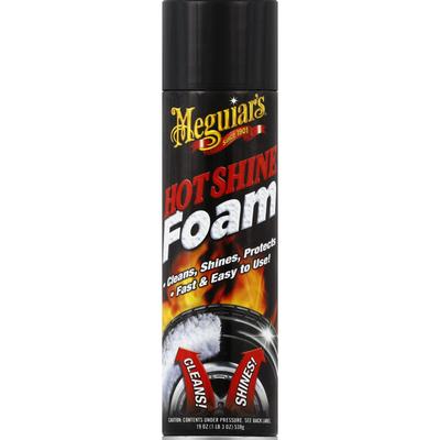 Meguiar's Tire Foam