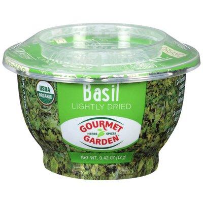 Gourmet Garden™ Lightly Dried Basil