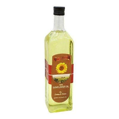 La Tourangelle 100% Organic Sunflower Oil