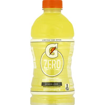Gatorade Lemon-Lime Zero Sugar Thirst Quencher