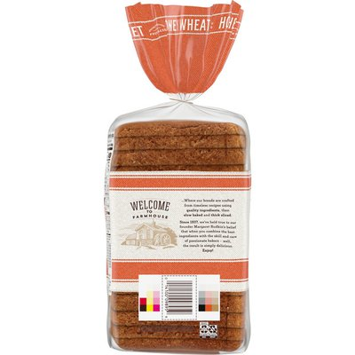 Pepperidge Farm®  Farmhouse Honey Wheat Bread