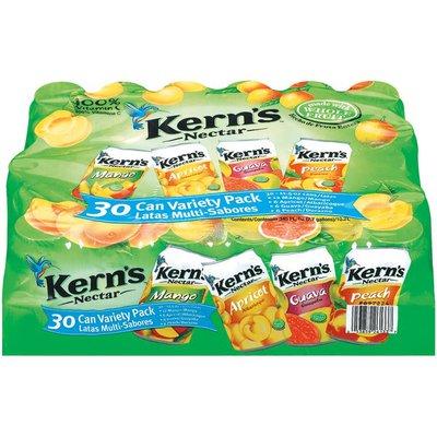 Kern's Nectar Variety Pack