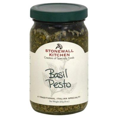Stonewall Kitchen Pesto, Basil