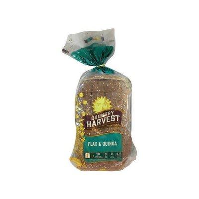 Country Harvest Flax & Quinoa Whole Grain Sliced Bread