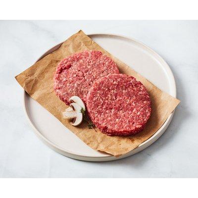 Signature Farms 100% Ground Beef Patties
