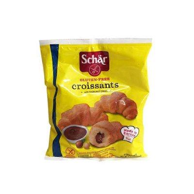 Dr. Schar Gluten Free Croissant With Hazelnut Cream