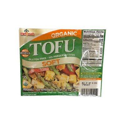 Tofu Soft Water Pack Organic
