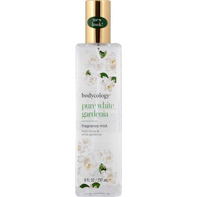 Bodycology Fragrance Mist, Pure White Gardenia