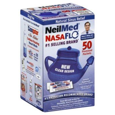 NeilMed Neti Pot