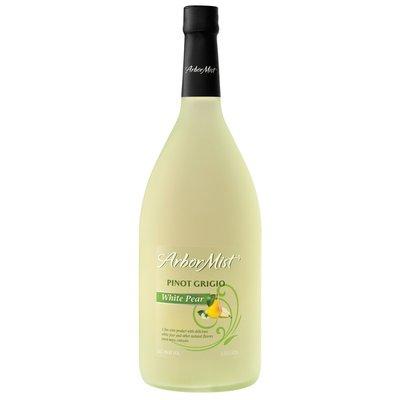 Arbor Mist White Pear Pinot Grigio Fruit Wine