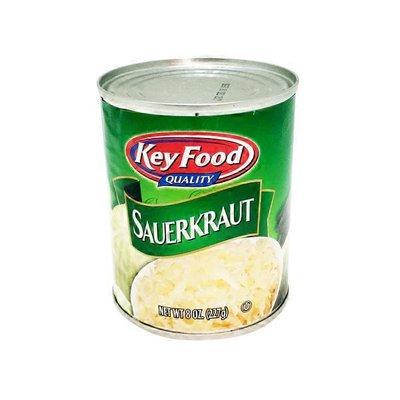 Key Food Sauerkraut