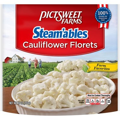 Pictsweet Farms Farm Favorites Cauliflower Florets
