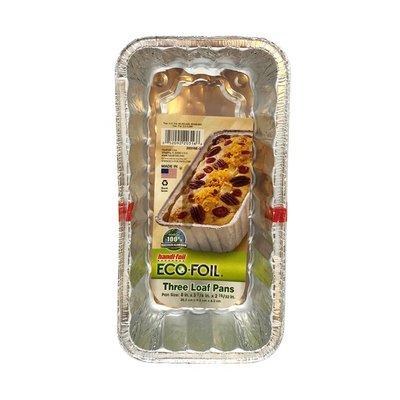 Handi-Foil Loaf Pans