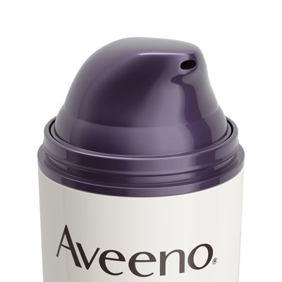 Aveeno Absolutely Ageless Daily Moisturizer With Sunscreen Broad Spectrum SPF 30